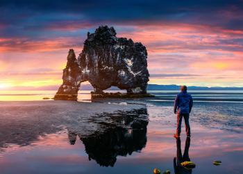 ISLANDIA ACTIVA COMFORT 2021